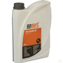Two-stroke engine oil 2ltr